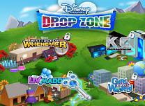 Disney Zona de Cadere