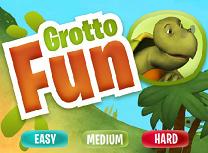 Distractie cu Grotto