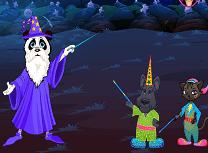Distractie de Halloween