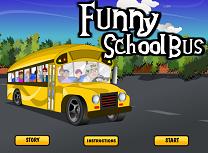 Distractie pe Autobuz