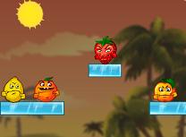 Distruge Fructele 2