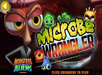 Distruge Microbii