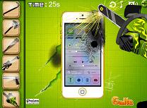 Distruge Telefonul