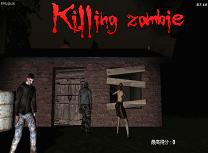 Distruge Zombie