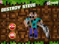Distrugerea lui Steve