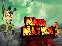 Distrugeri in Masa