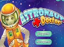Doctor Pentru Astronaut