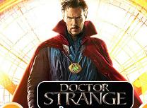 Doctor Strange 6 Diferente