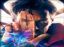 Doctor Strange de Memorie