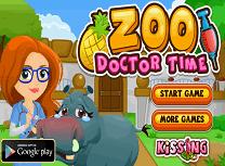 Doctor la Zoo