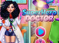 Doctorita Eroina