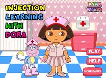 Doctorita Dora