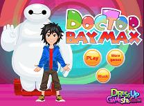 Doctorul Baymax