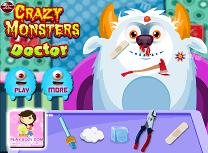 Doctorul Monstrilor