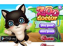 Doctorul de la Zoo