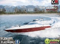 Docul de Yachturi