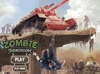 Dominatia Zombi