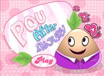 Domnisoara Pou