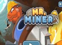 Domnul Miner