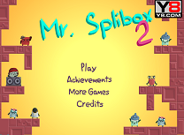 Domnul Splibox 2