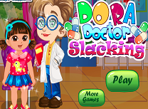 Dora Activitati la Doctor