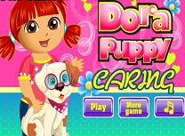 Dora Are Grija de Catel