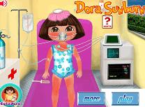 Dora Arsa de Soare