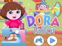 Dora Croitoreasa