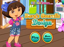 Dora Designer de Haine