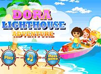 Dora Distractie pe Mare