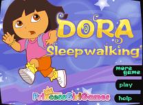 Dora Este Somnambula