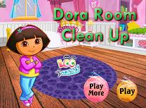 Dora Face Curatenie