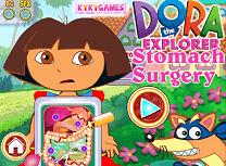 Dora Operatie la Stomac