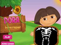Dora Reparatii la Os