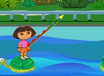 Dora Traverseaza Raul