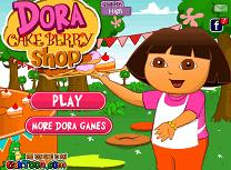 Dora Vinde Prajituri