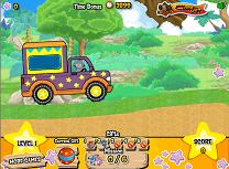 Dora cu Camionul