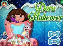 Dora de Machiat