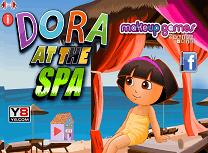 Dora la Spa