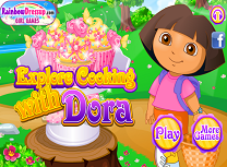 Dora si Gatitul