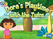 Dora si Gemenii