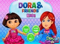 Dora si Kate