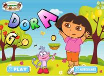 Dora si Monedele