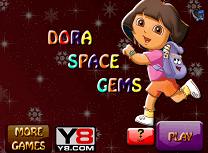 Dora si Patratelele