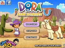 Dora si Poneiul