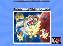 Doraemon - Puzzle