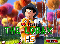 Dr Seuss The Lorax Stele Ascunse
