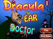 Dracula la Doctorul de Urechi