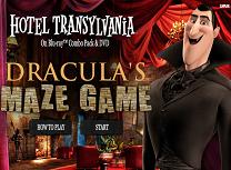 Dracula si Labirintul