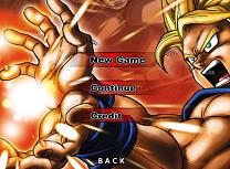 Dragon Ball Luptator Neinfricat